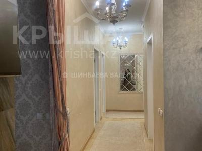 3-комнатная квартира, 120 м², 2/22 этаж, Кожамкулова за 60 млн 〒 в Алматы, Алмалинский р-н — фото 15