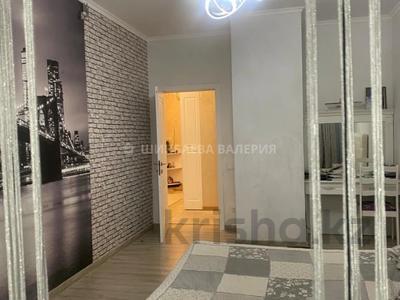 3-комнатная квартира, 120 м², 2/22 этаж, Кожамкулова за 60 млн 〒 в Алматы, Алмалинский р-н — фото 6