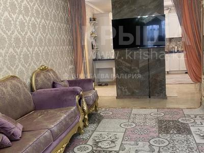 3-комнатная квартира, 120 м², 2/22 этаж, Кожамкулова за 60 млн 〒 в Алматы, Алмалинский р-н — фото 9