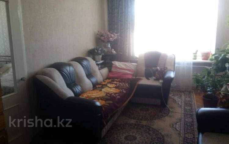 3-комнатная квартира, 56 м², 5/5 этаж, Бейбитшилик 23 — Сакена Сейфуллина за 14.5 млн 〒 в Нур-Султане (Астана), Сарыарка р-н