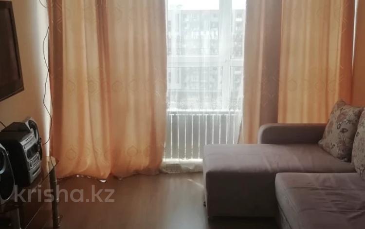 1-комнатная квартира, 40.9 м², 10/10 этаж, мкр Шугыла, Жунисова за 14.5 млн 〒 в Алматы, Наурызбайский р-н