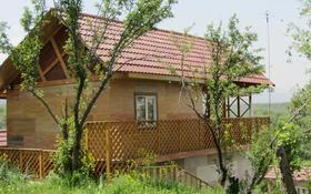 4-комнатный дом посуточно, 130 м², 10 сот., Ремизовка за 25 000 〒 в Алматы, Медеуский р-н