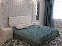 1-комнатная квартира, 40 м², 3/5 этаж посуточно, 8 Марта 126 — Назарбаева за 13 000 〒 в Уральске