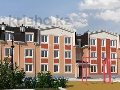 1-комнатная квартира, 26 м², 2/3 этаж, Кургальджинское шоссе — Исатай батыр за ~ 4.8 млн 〒 в Нур-Султане (Астана), Есиль р-н