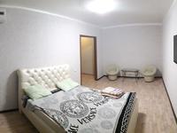 1-комнатная квартира, 33 м², 3/6 этаж по часам, Сураганова 4/1 — Чкалова за 1 300 〒 в Павлодаре