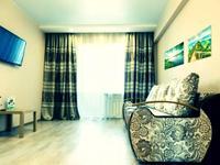 2-комнатная квартира, 52 м², 2/5 этаж посуточно