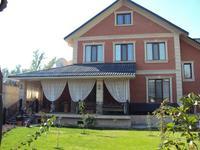 7-комнатный дом, 600 м², 24 сот., Навои за 540 млн 〒 в Алматы, Бостандыкский р-н