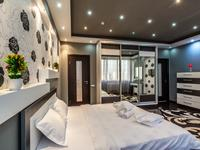 2-комнатная квартира, 100 м², 19/30 этаж по часам, Аль-Фараби 7 за 3 500 〒 в Алматы