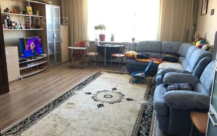 4-комнатная квартира, 130 м², 8/9 этаж, Алтынсарина 34 за 34 млн 〒 в Костанае