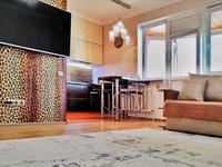 2-комнатная квартира, 60 м², 9/14 этаж посуточно, Розыбакиева 289 — Аль-Фараби за 14 500 〒 в Алматы, Бостандыкский р-н