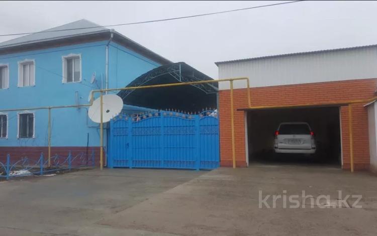 6-комнатный дом, 250 м², 14 сот., Матенова 47 — Бокейхан за 48 млн 〒 в