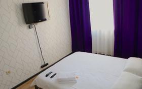 2-комнатная квартира, 50 м², 14/16 этаж посуточно, Мангилик Ел 17 за 10 000 〒 в Нур-Султане (Астана), Есиль р-н