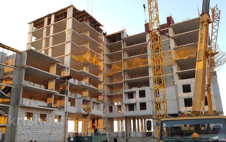 5-комнатная квартира, 106.7 м², 6/9 этаж, Чингиза Айтматова за ~ 25.2 млн 〒 в Нур-Султане (Астана), Есиль р-н