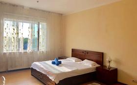 2-комнатная квартира, 71 м², 6/18 этаж посуточно, Курмангазы 145 — Муканова за 13 000 〒 в Алматы