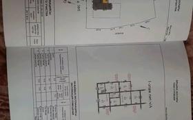 4-комнатный дом, 85 м², 6 сот., мкр Курамыс 38/5 — Уржар за 23 млн 〒 в Алматы, Наурызбайский р-н