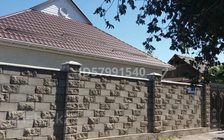 5-комнатный дом, 130 м², 6 сот., Жамбыла за 38 млн 〒 в Таразе