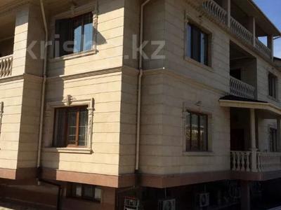 10-комнатный дом, 920 м², 18 сот., мкр Мирас — Аскарова за 235 млн 〒 в Алматы, Бостандыкский р-н — фото 13