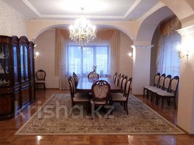10-комнатный дом, 920 м², 18 сот., мкр Мирас — Аскарова за 235 млн 〒 в Алматы, Бостандыкский р-н — фото 15