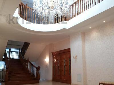 10-комнатный дом, 920 м², 18 сот., мкр Мирас — Аскарова за 235 млн 〒 в Алматы, Бостандыкский р-н — фото 17