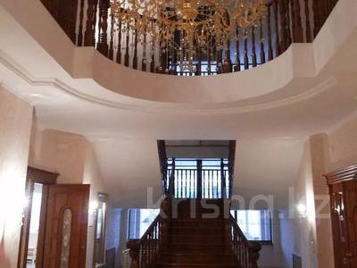 10-комнатный дом, 920 м², 18 сот., мкр Мирас — Аскарова за 235 млн 〒 в Алматы, Бостандыкский р-н — фото 9