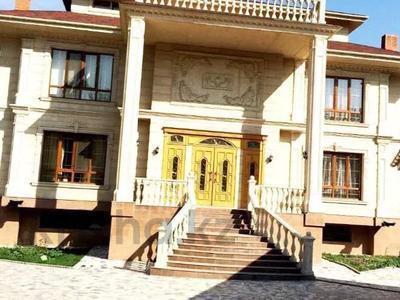10-комнатный дом, 920 м², 18 сот., мкр Мирас — Аскарова за 235 млн 〒 в Алматы, Бостандыкский р-н — фото 7