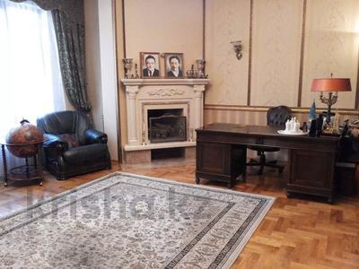 10-комнатный дом, 920 м², 18 сот., мкр Мирас — Аскарова за 235 млн 〒 в Алматы, Бостандыкский р-н — фото 10