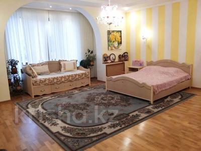 10-комнатный дом, 920 м², 18 сот., мкр Мирас — Аскарова за 235 млн 〒 в Алматы, Бостандыкский р-н — фото 3