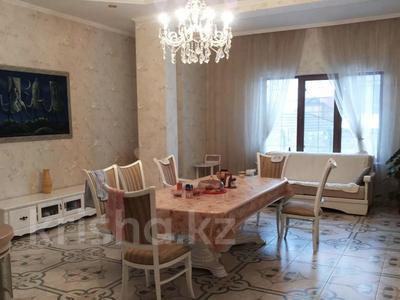 10-комнатный дом, 920 м², 18 сот., мкр Мирас — Аскарова за 235 млн 〒 в Алматы, Бостандыкский р-н — фото 11