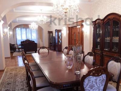 10-комнатный дом, 920 м², 18 сот., мкр Мирас — Аскарова за 235 млн 〒 в Алматы, Бостандыкский р-н — фото 2