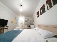 1-комнатная квартира, 37 м², 2/12 этаж посуточно