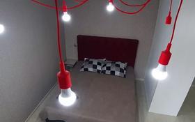 1-комнатная квартира, 35 м², 5/5 этаж посуточно, Кабанбай батыра 119 за 8 500 〒 в Усть-Каменогорске