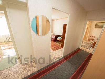 2-комнатная квартира, 56 м², 5/9 этаж посуточно, Алматинская 13 — Жабаева за 6 500 〒 в Петропавловске — фото 8