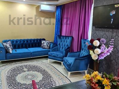 1-комнатная квартира, 35 м², 3/4 этаж посуточно, улица Жансугурова 99/107 — Биржан сала за 15 000 〒 в Талдыкоргане — фото 7