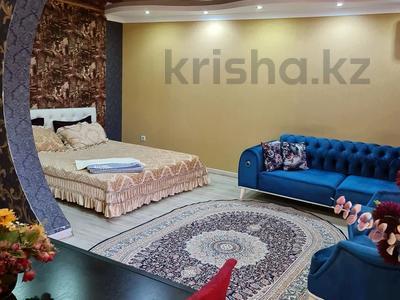 1-комнатная квартира, 35 м², 3/4 этаж посуточно, улица Жансугурова 99/107 — Биржан сала за 15 000 〒 в Талдыкоргане — фото 9
