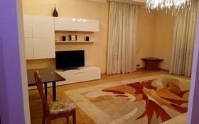 2-комнатная квартира, 92 м² посуточно, Туран 19/1 за 12 000 〒 в Нур-Султане (Астана), Есиль р-н