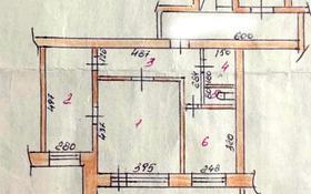 2-комнатная квартира, 51.2 м², 10/10 этаж, проспект Шакарима за 12.3 млн 〒 в Семее
