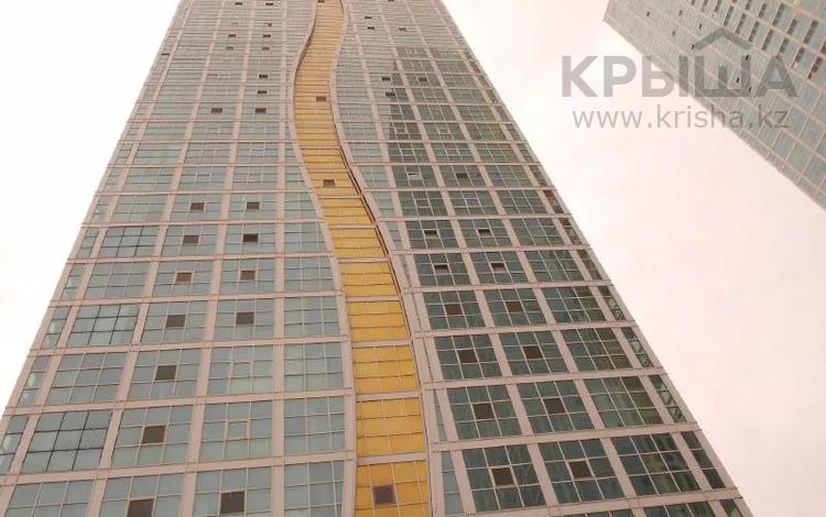 3-комнатная квартира, 96.5 м², 25/28 этаж, Желтоксан 2/2 за 35.8 млн 〒 в Нур-Султане (Астана), Сарыарка р-н