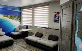 3-комнатный дом помесячно, 100 м², Каратаева 88 за 350 000 〒 в Алматы, Бостандыкский р-н
