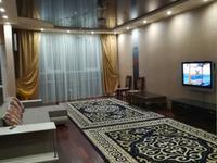 4-комнатная квартира, 120 м², 19/20 этаж посуточно