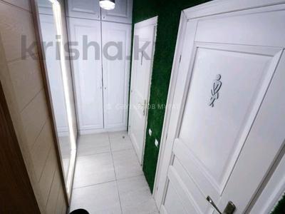 Помещение площадью 169 м², Кабанбай барытра 7 за 114 млн 〒 в Нур-Султане (Астане), Есильский р-н