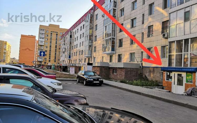 Магазин площадью 50 м², Шаймердена Косшыгулулы 24а за 110 000 〒 в Нур-Султане (Астана)