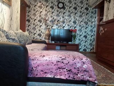 3-комнатная квартира, 65.6 м², 5/5 этаж, Сатпаева — Розыбакиева за 30 млн 〒 в Алматы, Бостандыкский р-н