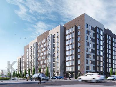 3-комнатная квартира, 93 м², 6/9 этаж, К.Мухамедханова — Е32 за ~ 27.4 млн 〒 в Нур-Султане (Астана), Есиль р-н