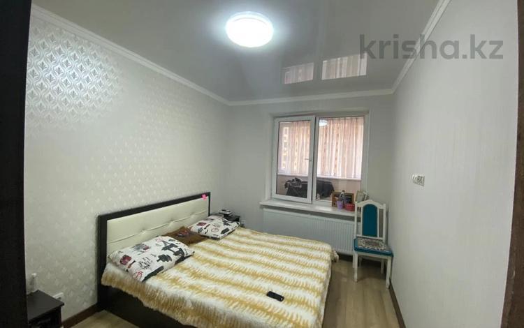 2-комнатная квартира, 52.1 м², 4/18 этаж, Брусиловского — Шакарима за 26.5 млн 〒 в Алматы, Алмалинский р-н