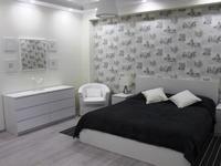 1-комнатная квартира, 45 м² посуточно, Иманбаевой 5 — Амангельды Иманова за 7 000 〒 в Нур-Султане (Астане)