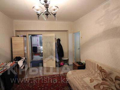 2-комнатная квартира, 51.1 м², 1/5 этаж, Новая — Исиналиева за 24 млн 〒 в Алматы, Бостандыкский р-н