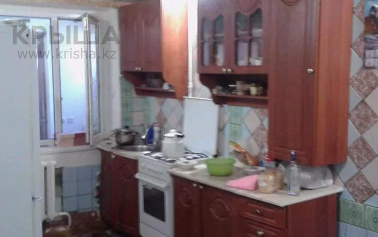 3-комнатный дом, 100 м², 3.5 сот., Скулкина 16а — Есет батыра за 12 млн 〒 в Актобе