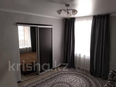 1-комнатная квартира, 32 м², 4/4 этаж по часам, Баймагамбетова 185 — Толстого за 1 000 〒 в Костанае