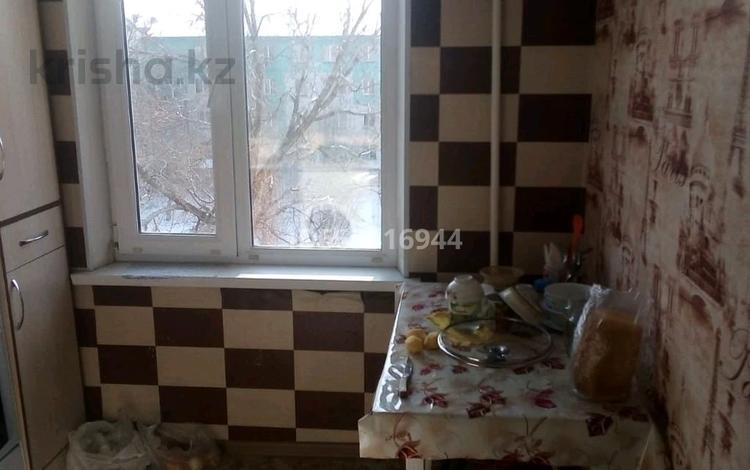 2-комнатная квартира, 54 м², 4/5 этаж помесячно, 5-й мкр 34 за 80 000 〒 в Талдыкоргане