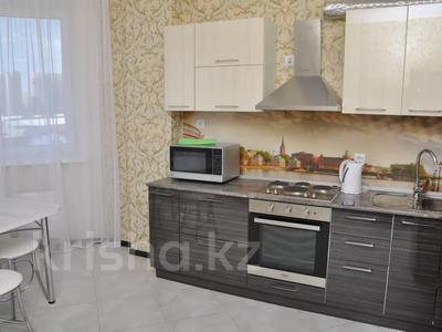 1-комнатная квартира, 40 м², 4/9 этаж посуточно, Кабанбай батыра 29/2 за 7 000 〒 в Нур-Султане (Астана), Есиль р-н — фото 3
